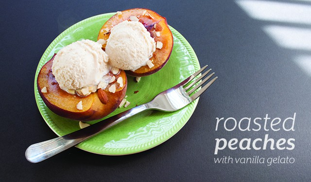 smalleats-roasted-peaches-with-gelato