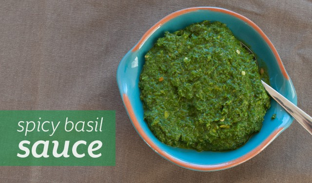 smalleats-spicy-basil-sauce