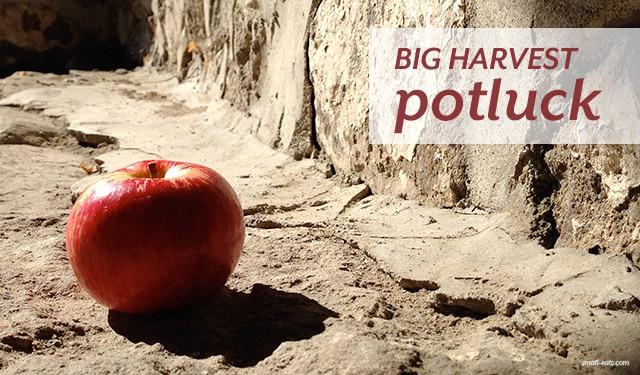Big Harvest Potluck from small-eats.com