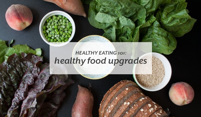 Certain produce and healthy pantry staples pack more of a nutrient punch than others.