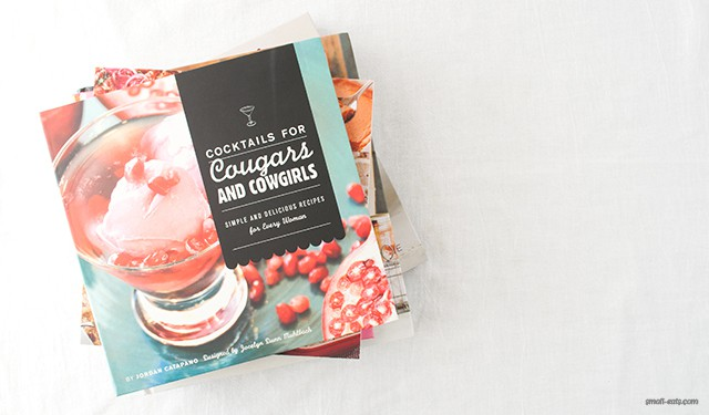 5 great cookbooks from my friends to give to yours this holiday season.
