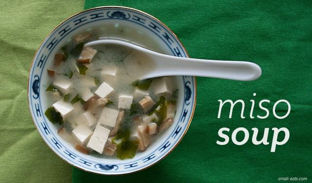 smalleats-miso-soup