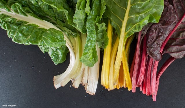 Nutrition DL: Swiss Chard from small-eats.com