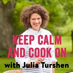 Keep Calm and Cook On Podcast