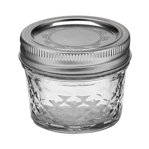 Ball 4oz Jelly Jars