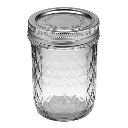 Ball 8oz Jelly Jars