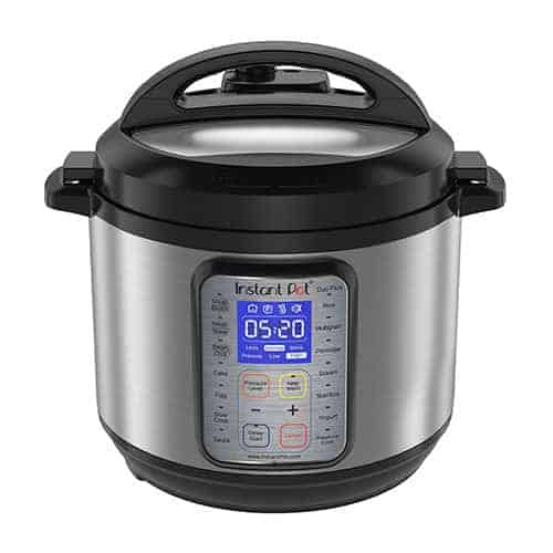 Instant Pot Duo, 6 QT
