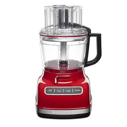 Kitchenaid Food Processor,  11 Cup
