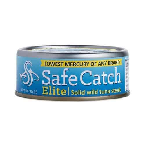Safe Catch Foods