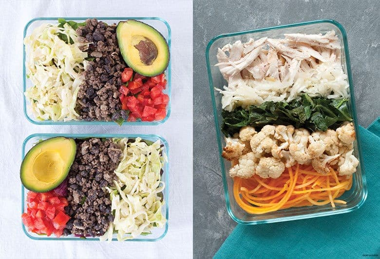 The Not at my Desk Lunch ebook is here! Learn about the origin story of why I started Not at my Desk Lunch and why it's important to me. | The Not at My Desk Lunch ebook from small-eats.com
