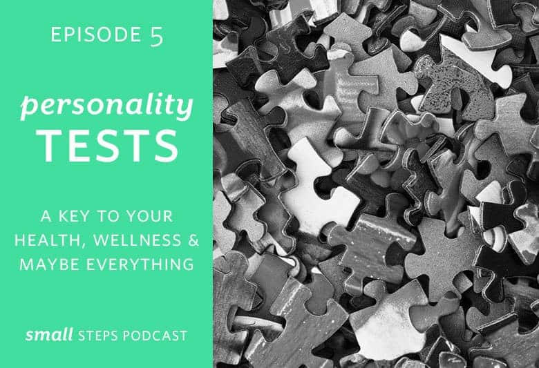 Personality Tests: A Key to Your Health, Wellness & Maybe Everything from small-eats.com