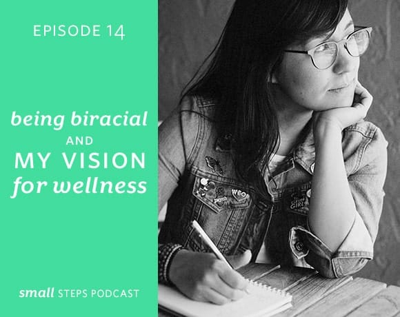 Being Biracial and My Vision for Wellness from small-eats.com