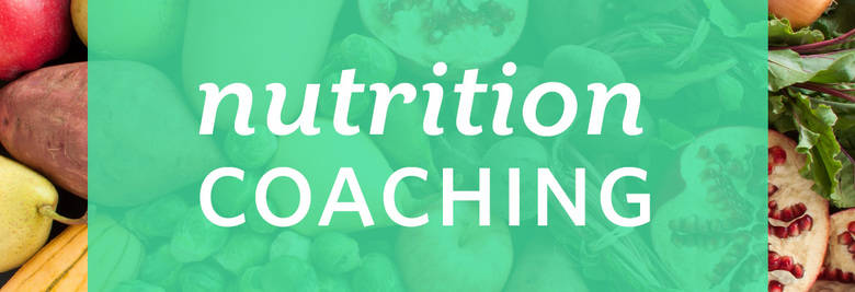 Click for Nutrition Coaching